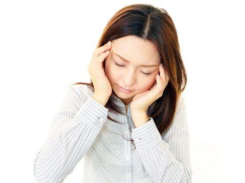 頭痛の原因と家ですぐできる治療法教えます!!
