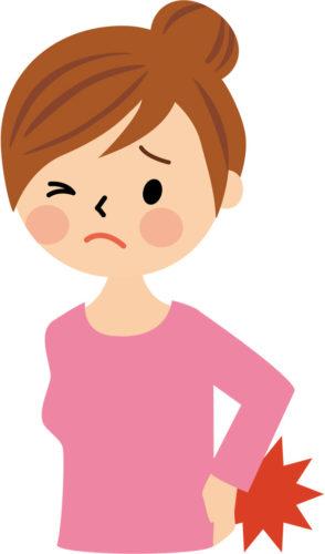 股関節痛みはカラダの歪みだけが原因ではない!!