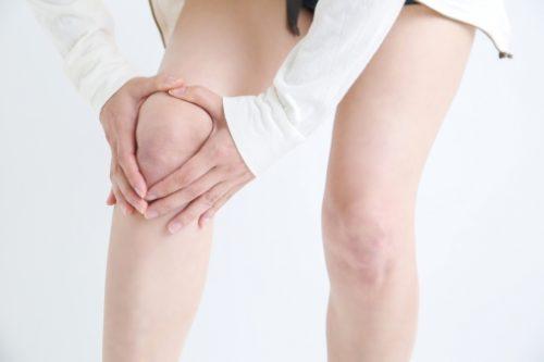 膝の痛みは実が骨盤の歪みが原因だった